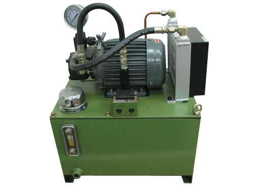 Oil Coolers For Hydraulic Systems : Tong li precision industry co ltd
